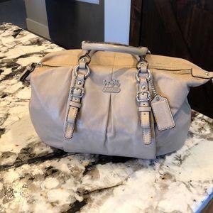 Coach Handbag Purse Handbag